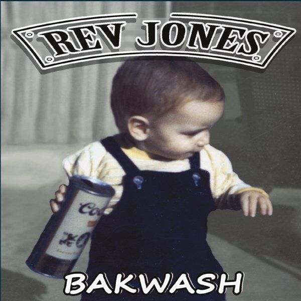 Cover art for Bakwash